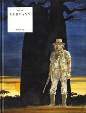 Afrika Hermann Huppen
