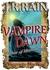 Vampire Dawn (Vampire for Hire, #5) by J.R. Rain