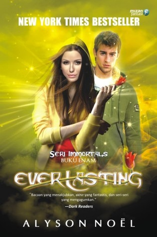 Noel everlasting ebook alyson