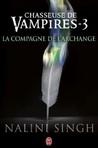 La compagne de l'archange (Chasseuse de vampires, #3)