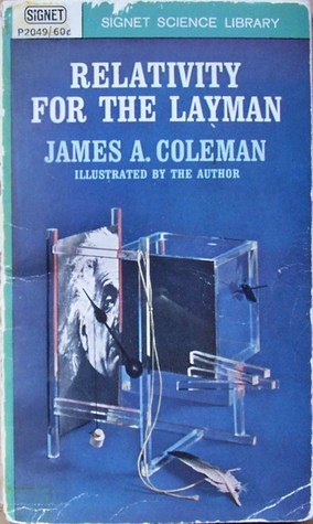 Relativity for the Layman James A. Coleman