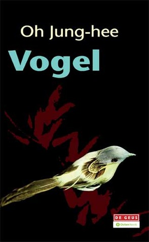 Book review | Vogel by Oh Jung-hee | 5 stars