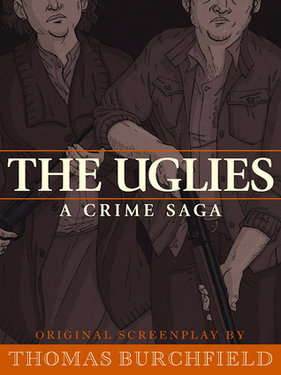 The Uglies Thomas Burchfield
