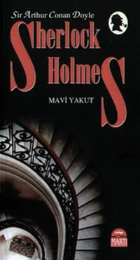 Mavi Yakut  by  Arthur Conan Doyle