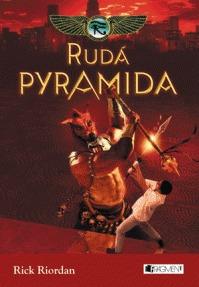 Rudá pyramida (Kronika Cartera Kanea, #1)