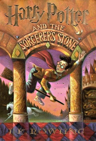 Harry Potter and the Sorcerer's Stone (Harry Potter, # 1)