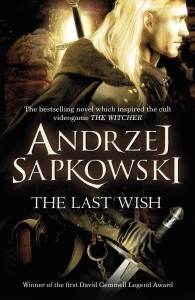 The Last Wish (The Witcher)