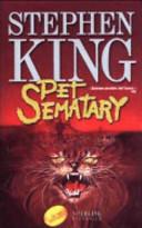 Pet Sematary - [Stephen King]
