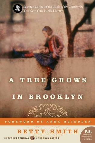 A Tree Grows in Brooklyn  by Betty Smith />