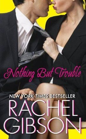 Nothing But Trouble (Chinooks Hockey Team, #5)
