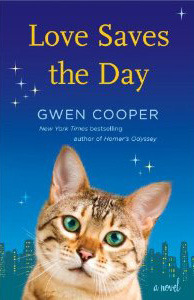 Love Saves the Day, by Gwen Cooper (review)
