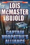 Captain Vorpatril's Alliance (Vorkosigan Saga, #15)