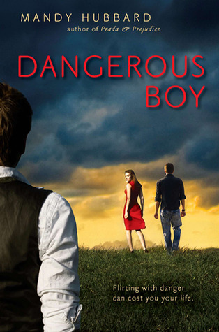 Dangerous Boy by Mandy Hubbard | Review