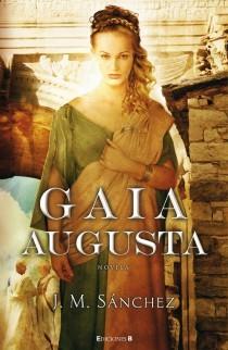 Gaia Augusta  by  J.M. Sánchez