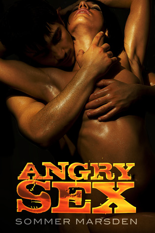 Angry Sex 105