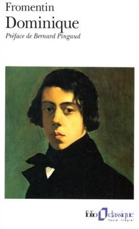 Dominique Eugène Fromentin