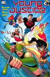 Young Justice Vol. 1