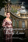 A Disappearance in Drury Lane (Captain Lacey, #8)