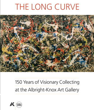 Visionary Collecting: Selections from the Albright-Knox Art Gallery  by  Douglas Dreishpoon
