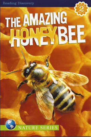 The Amazing Honeybee (Nature Series)  by  Susan Ring