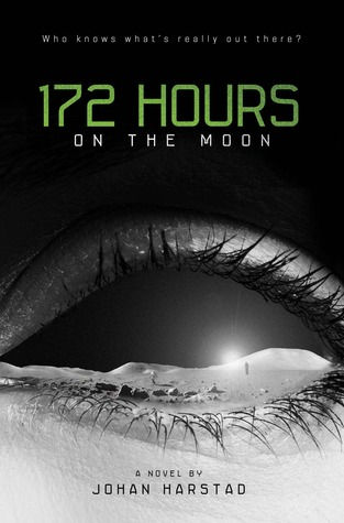 [Audiobook Review] 172 Hours on the Moon by Johan Harstad