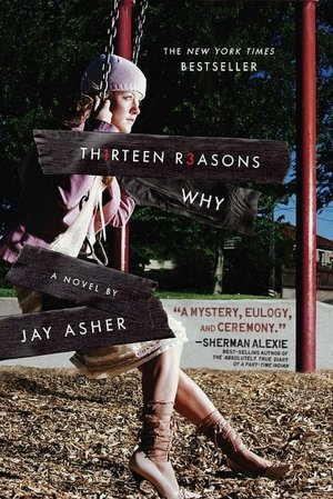 https://www.goodreads.com/book/show/1217100.Thirteen_Reasons_Why?ac=1