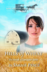 Hills of Wheat (Amish of Lancaster #2)