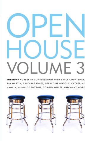 Open House Volume 3  by  Sheridan Voysey