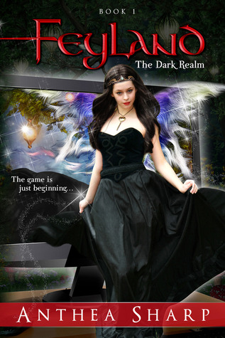 The Dark Realm (Feyland, #1)