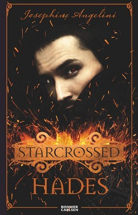 Hades (Starcrossed, #2)