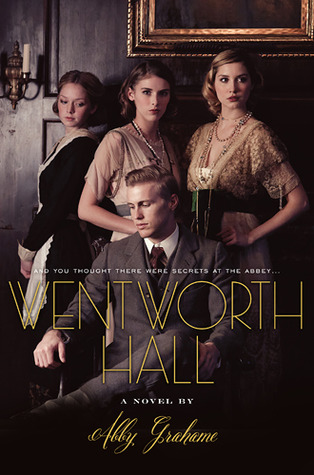Wentworth Hall By Abby Grahame Reviews Discussion