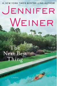 Book Review: The Next Best Thing by Jennifer Weiner