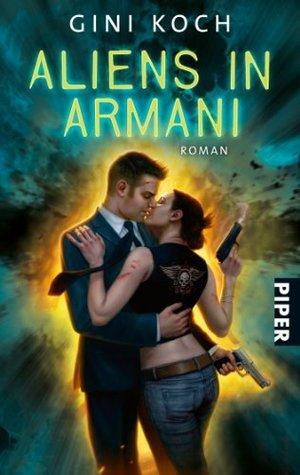 Aliens In Armani (2011)