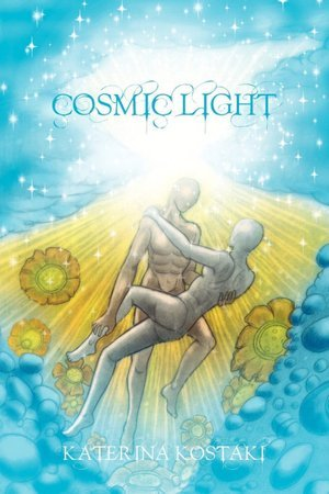 Cosmic Light by Katerina Kostaki
