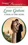 A Deal at the Altar (Marriage By Command #2)