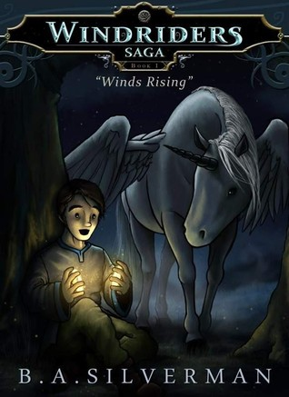 Book 1: WINDS RISING