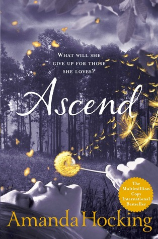 Ascend (Trylle, #3)