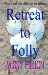 Retreat to Folly (Jesus on Folly, #1)