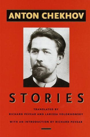 Selected Stories  by Anton Chekhov, Richard Pevear (Intr <a class='fecha' href=