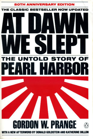 At Dawn We Slept book cover
