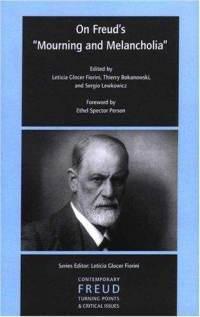 Freud mourning melancholia essay