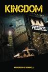 Kingdom (Tiber City, #1)