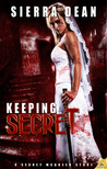 Keeping Secret (Secret McQueen, #4)