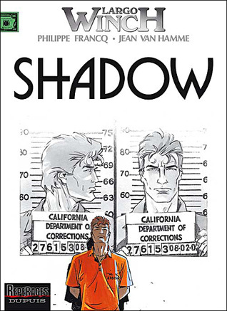 Shadow (Largo Winch, #12)