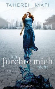german cover of shatter me