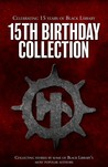 Black Library 15th Birthday Collection