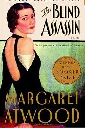 The Blind Assassin Margaret Atwood