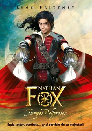 Tiempos Peligrosos (Nathan Fox, #1)