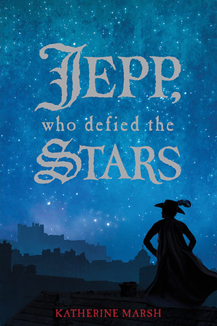 Jepp, Who Defied The Stars (DNF)