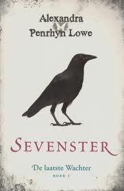Sevenster (De laatste Wachter #1)